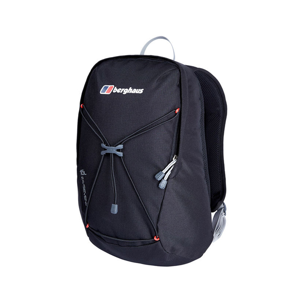 Equipment Berghaus TWENTYFOURSEVEN+ 15 RUCKSACK BLACK Outlet Online