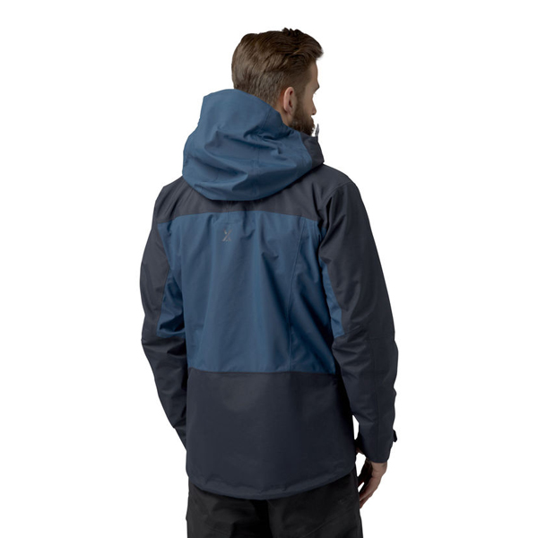Extrem Berghaus HAGSHU JACKET DARK BLUE Outlet Online