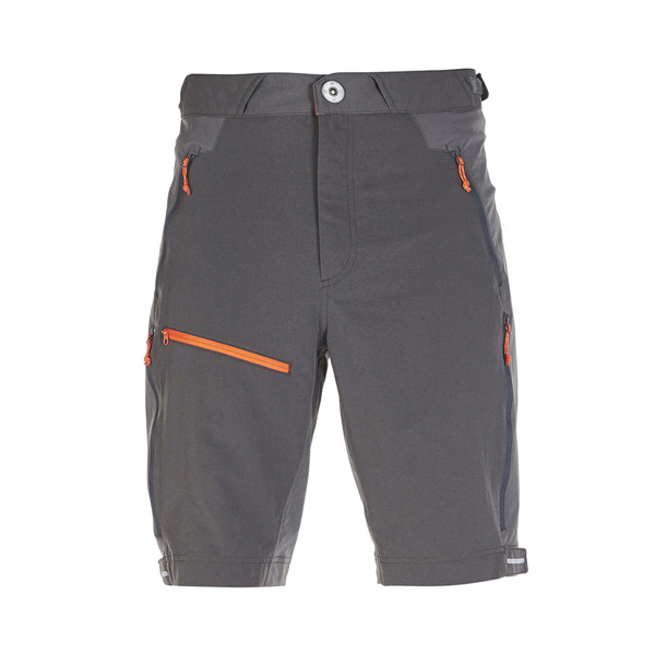 Extrem Berghaus EXTREM BAGGY SHORTS DARK GREY /BLACK Outlet Online