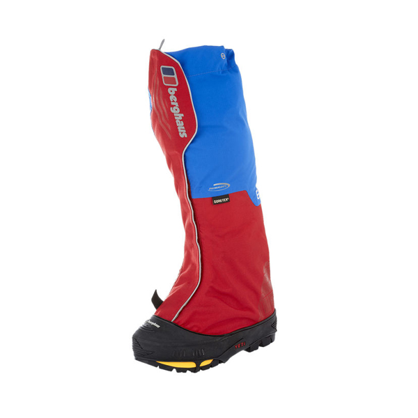 Men Berghaus YETI EXTREM PRO INSULATED RED / BLUE Outlet Online