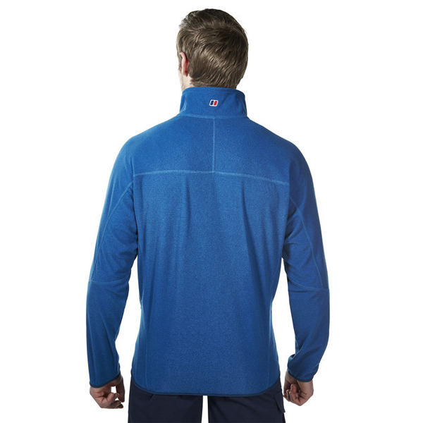 Men Berghaus SPECTRUM MICRO 2.0 FLEECE BLUE Outlet Online