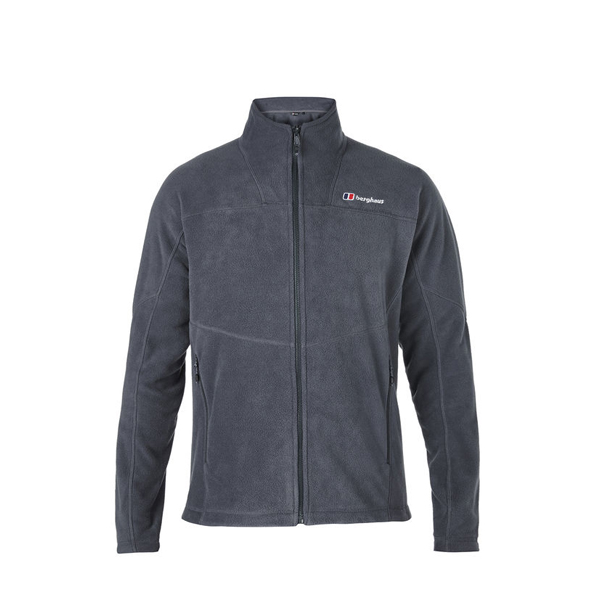 Men Berghaus PRISM 2.0 INTERACTIVE FLEECE DARK GREY Outlet Online