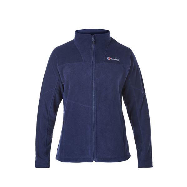 Men Berghaus PRISM 2.0 INTERACTIVE FLEECE DARK BLUE Outlet Online