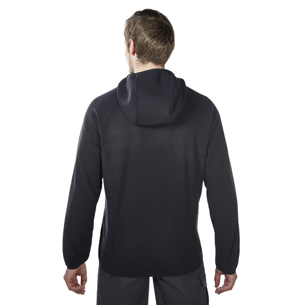 Men Berghaus DECEPTION FLEECE HOODIE BLACK Outlet Online