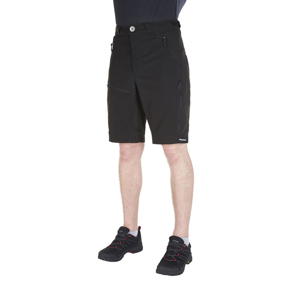 Men Berghaus EXTREM BAGGY SHORTS BLACK Outlet Online