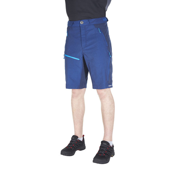 Men Berghaus EXTREM BAGGY SHORTS BLUE Outlet Online