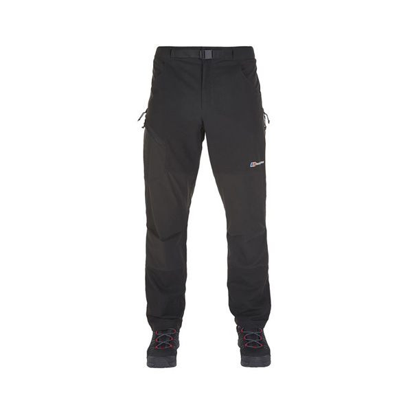 Men Berghaus EXTREM FAST HIKE TROUSERS BLACK Outlet Online