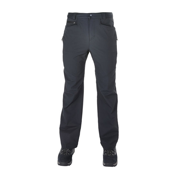 Men Berghaus ORTLER PANT BLACK Outlet Online