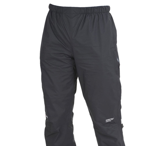 Men Berghaus PACLITE GORE-TEX® PANT BLACK Outlet Online