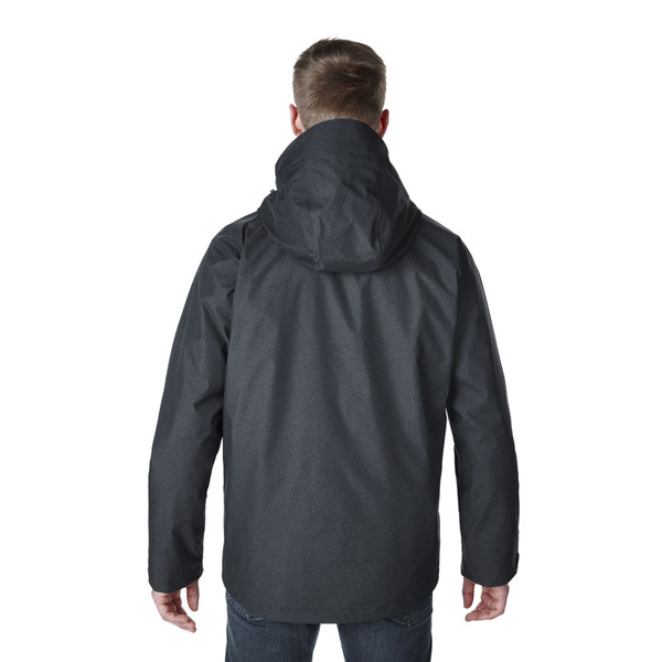 Men Berghaus STRONSAY JACKET BLACK / DARK GREY Outlet Online