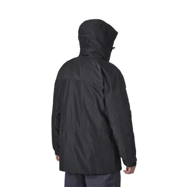 Men Berghaus CORNICE INTERACTIVE JACKET BLACK Outlet Online