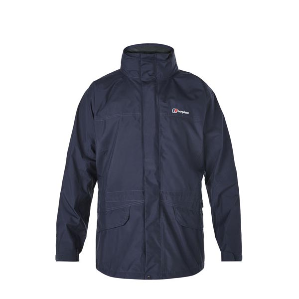Men Berghaus CORNICE INTERACTIVE JACKET DARK BLUE Outlet Online