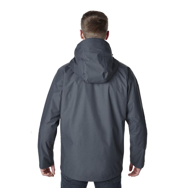 Men Berghaus STRONSAY JACKET DARK GREY Outlet Online