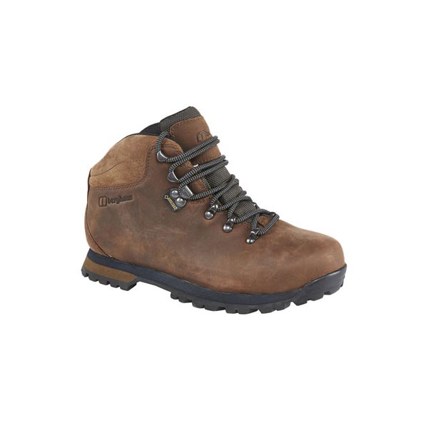 Women Berghaus HILLWALKER II GTX CHOCOLATE Outlet Online