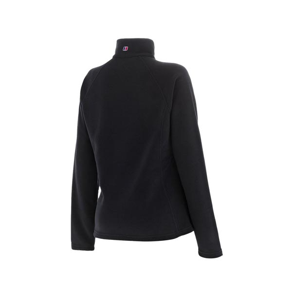 Women Berghaus ARNSIDE FLEECE BLACK Outlet Online