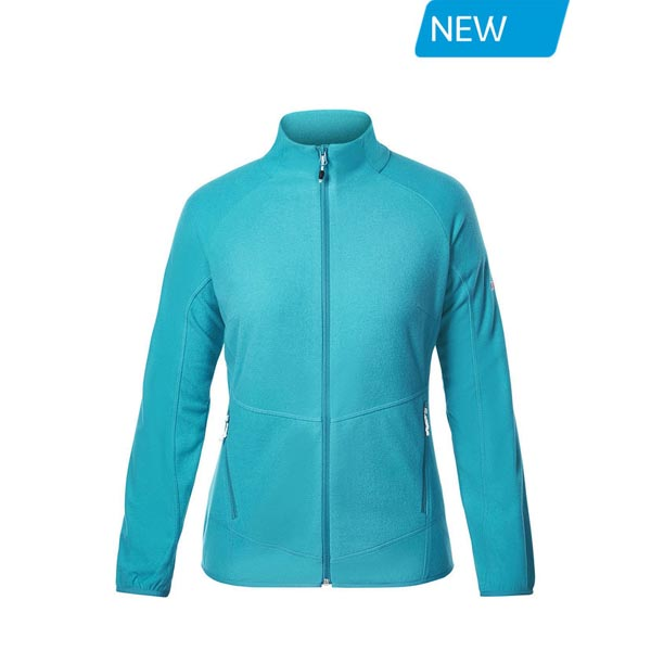 Women Berghaus SPECTRUM MICRO 2.0 FLEECE TURQUOISE Outlet Online