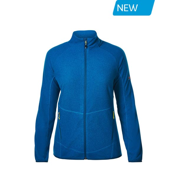 Women Berghaus SPECTRUM MICRO 2.0 FLEECE DARK BLUE Outlet Online