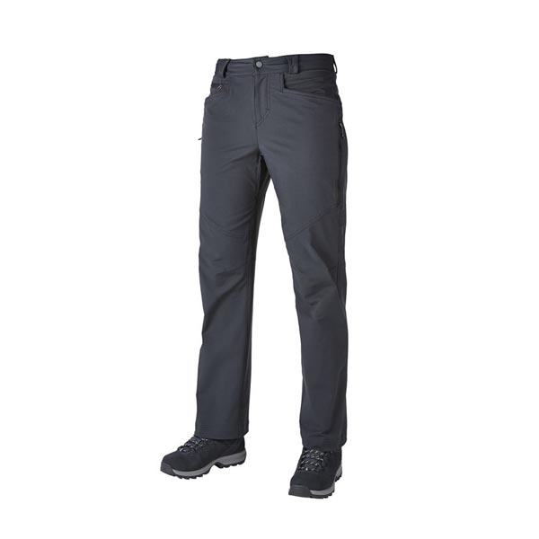 Women Berghaus ORTLER WATERPROOF PANT BLACK Outlet Online