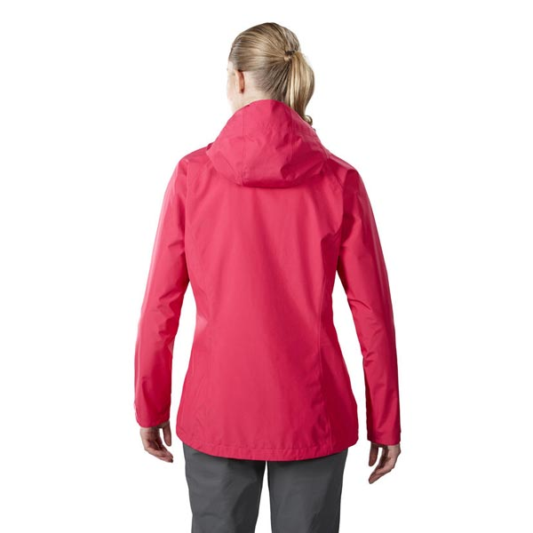 Women Berghaus PACLITE 2.0 WATERPROOF JACKET PINK Outlet Online