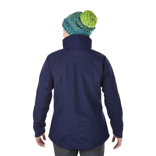 Women Berghaus SKYE JACKET DARK BLUE Outlet Online