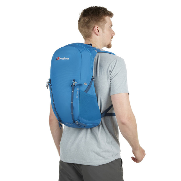 Equipment Berghaus FREEFLOW 20 RUCKSACK BLUE Outlet Online