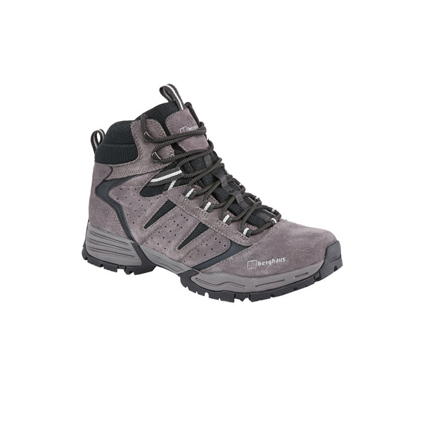 Men Berghaus EXPEDITOR AQ TREK DARK GREY / BLACK Outlet Online