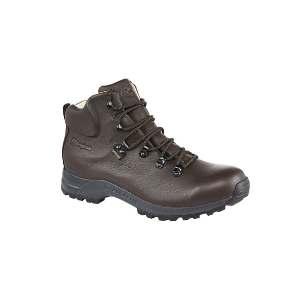 Men Berghaus SUPALITE II GTX CHOCOLATE Outlet Online