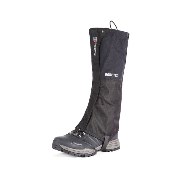 Men Berghaus GTX GAITER BLACK Outlet Online