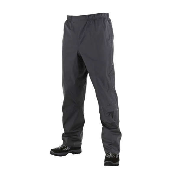 Men Berghaus DELUGE WATERPROOF PANT BLACK Outlet Online