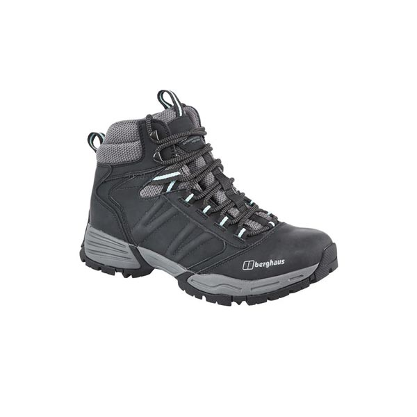 Women Berghaus EXPEDITOR AQ RIDGE BLACK / ANGEL BLUE Outlet Online