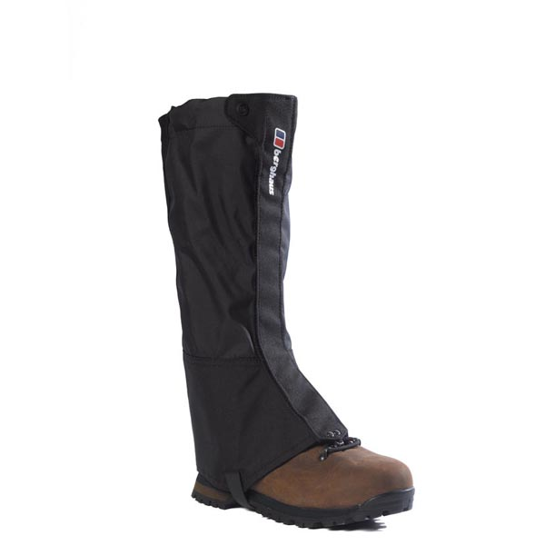 Women Berghaus EXPEDITOR GAITER BLACK Outlet Online