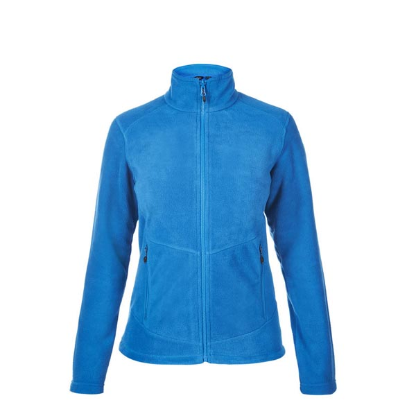 Women Berghaus PRISM 2.0 INTERACTIVE FLEECE BLUE Outlet Online