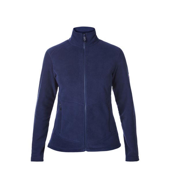 Women Berghaus PRISM 2.0 INTERACTIVE FLEECE DARK BLUE Outlet Online