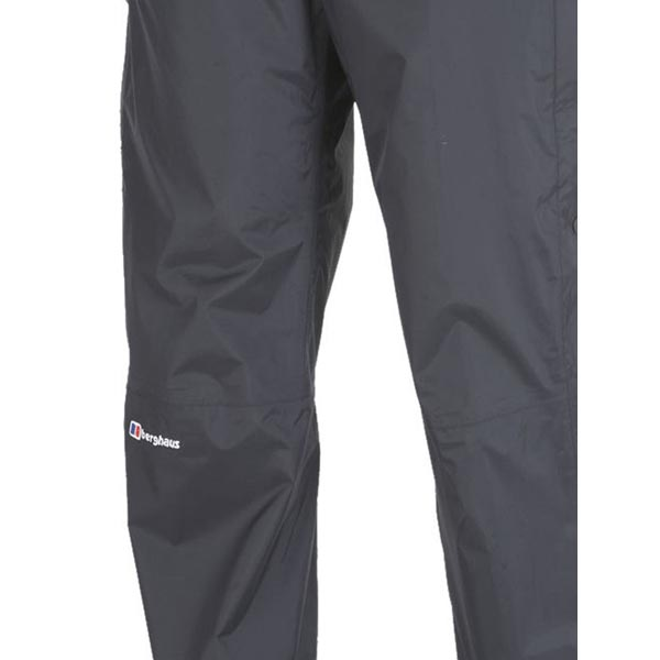 Women Berghaus DELUGE WATERPROOF PANT BLACK Outlet Online