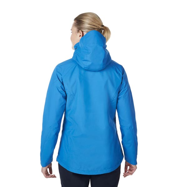 Women Berghaus SKYE JACKET BLUE Outlet Online